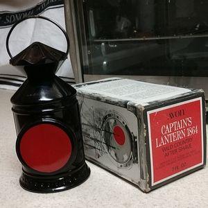Avon Captains Lantern 1864,EUC,w/box